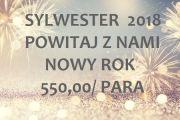 Sylwester 2018/2019